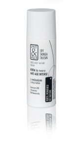 Krem do twarzy Anti-Age Intense, Linia Face